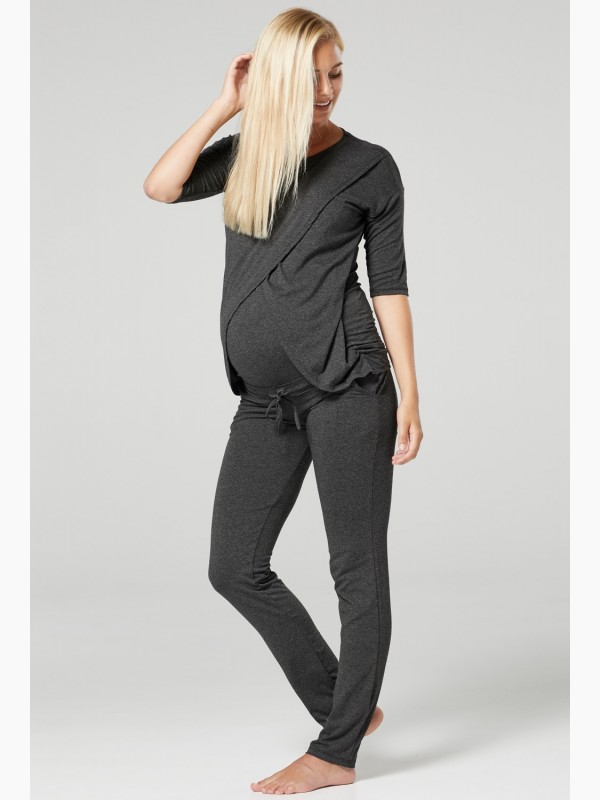 Maternity Nursing Pyjamas/ Loungewear