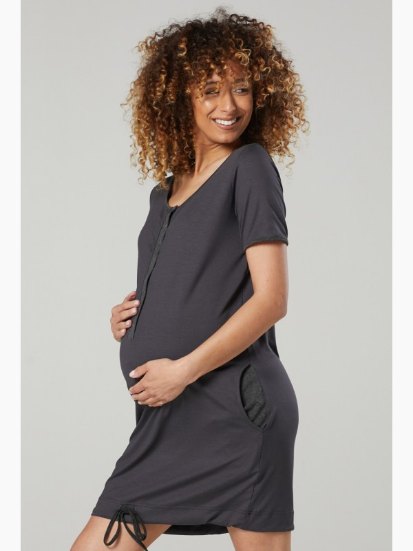 Maternity Delivery Hospital Gown