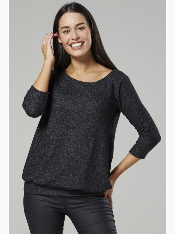 Maternity Nursing Sweater