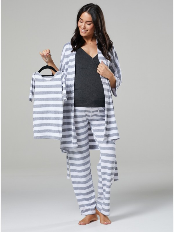 Maternity Nursing Matching Set